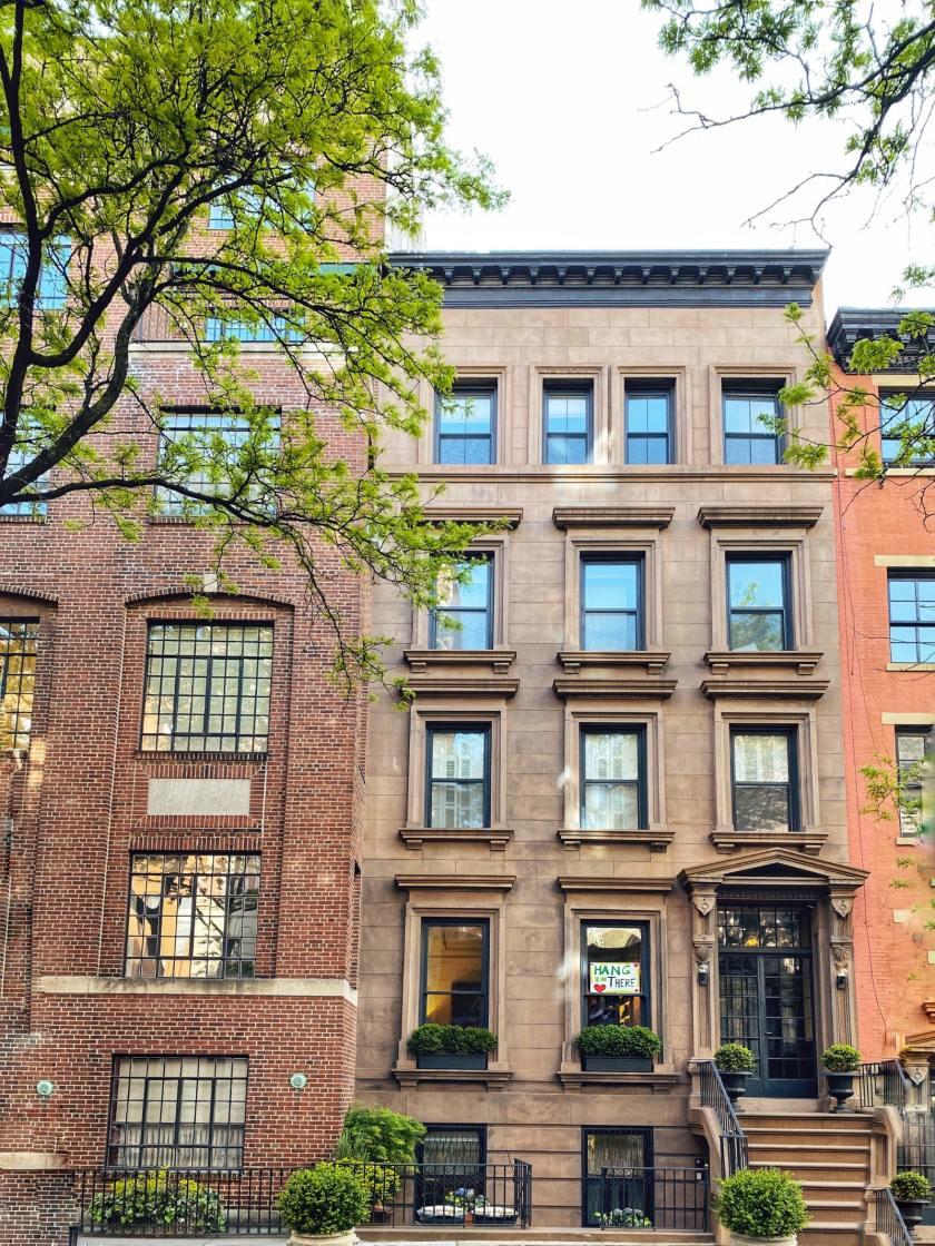 Brooklyn Heights, New York I @meghandono