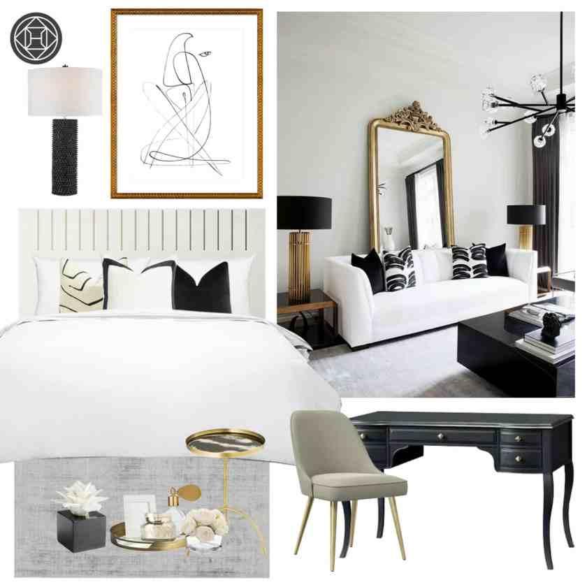 Paris Style Home Design