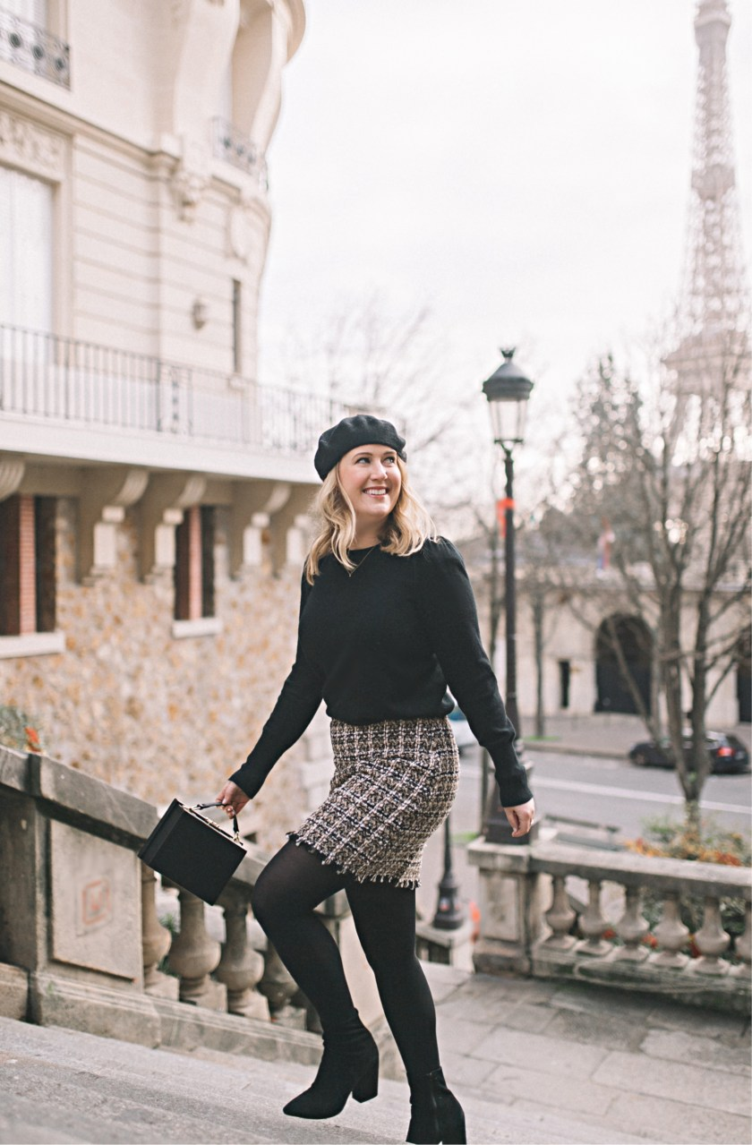 What to do in Paris in Autumn I wit & whimsy