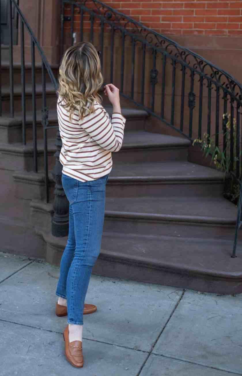 French Girl Closet Staples