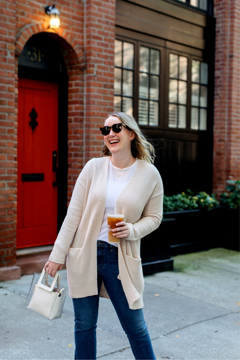 Cute Cardigans for Fall I wit & whimsy