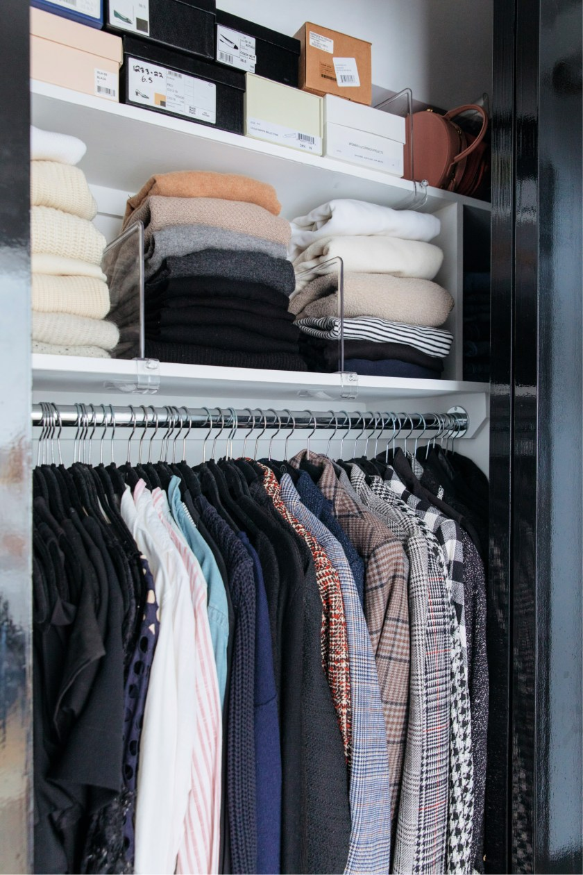 Neat Method Closet Review