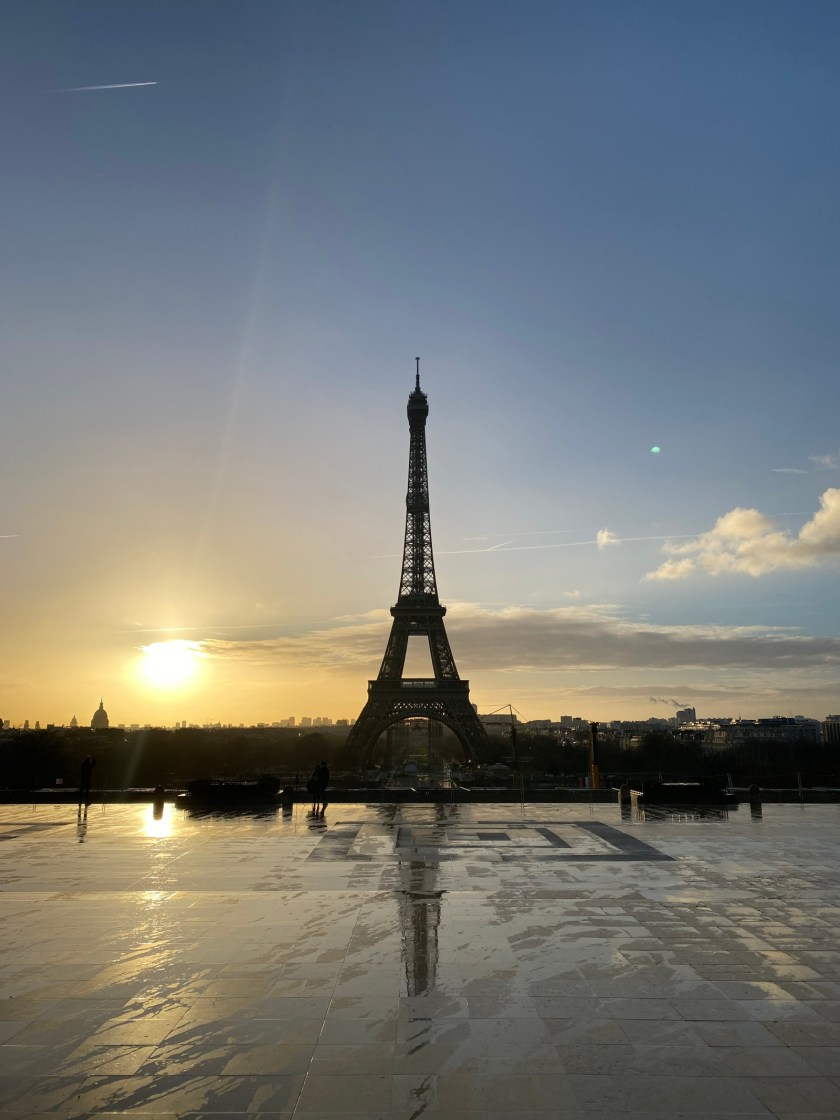 Paris wit & whimsy