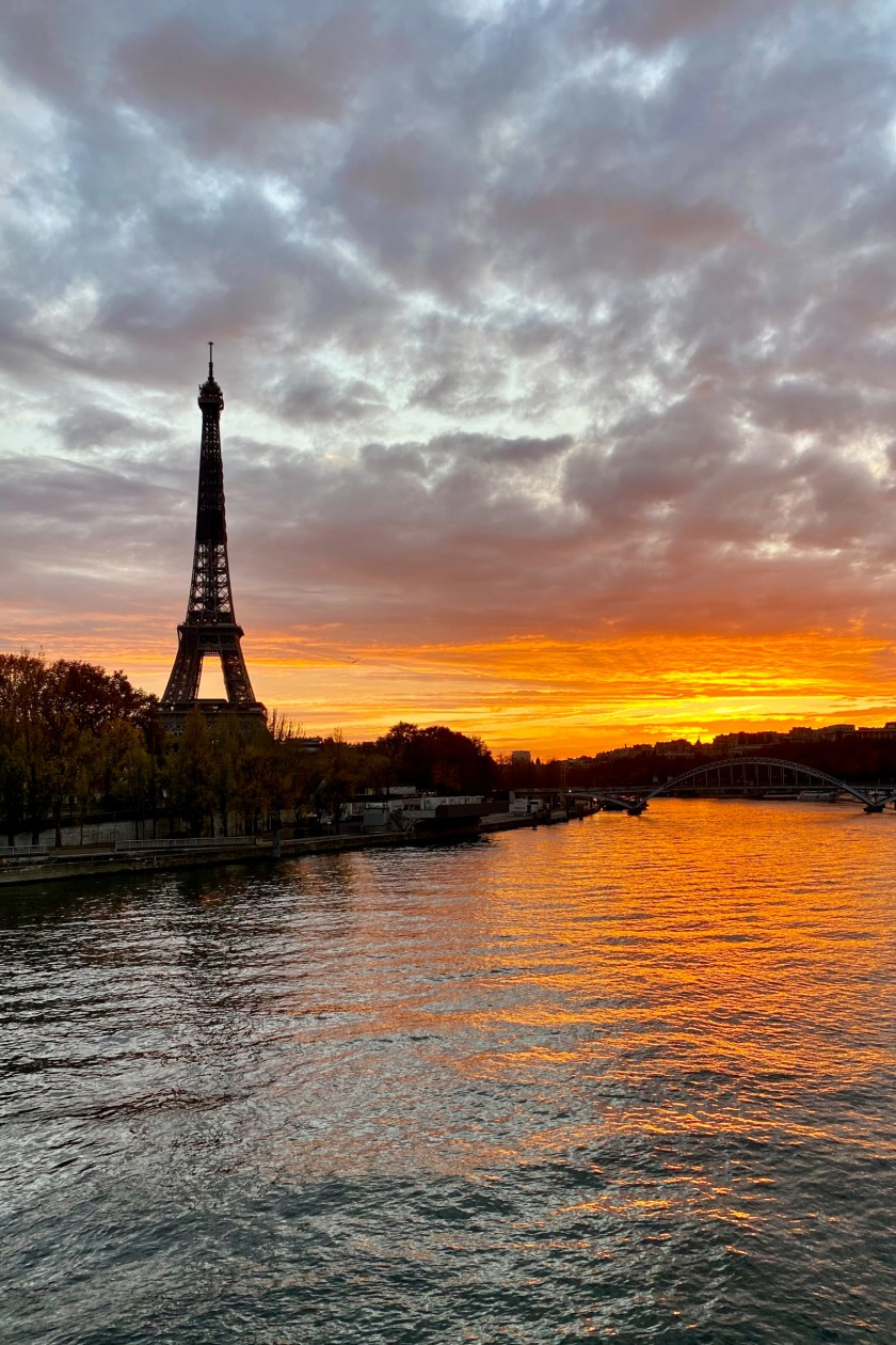 Best Views of the Eiffel Tower in Paris