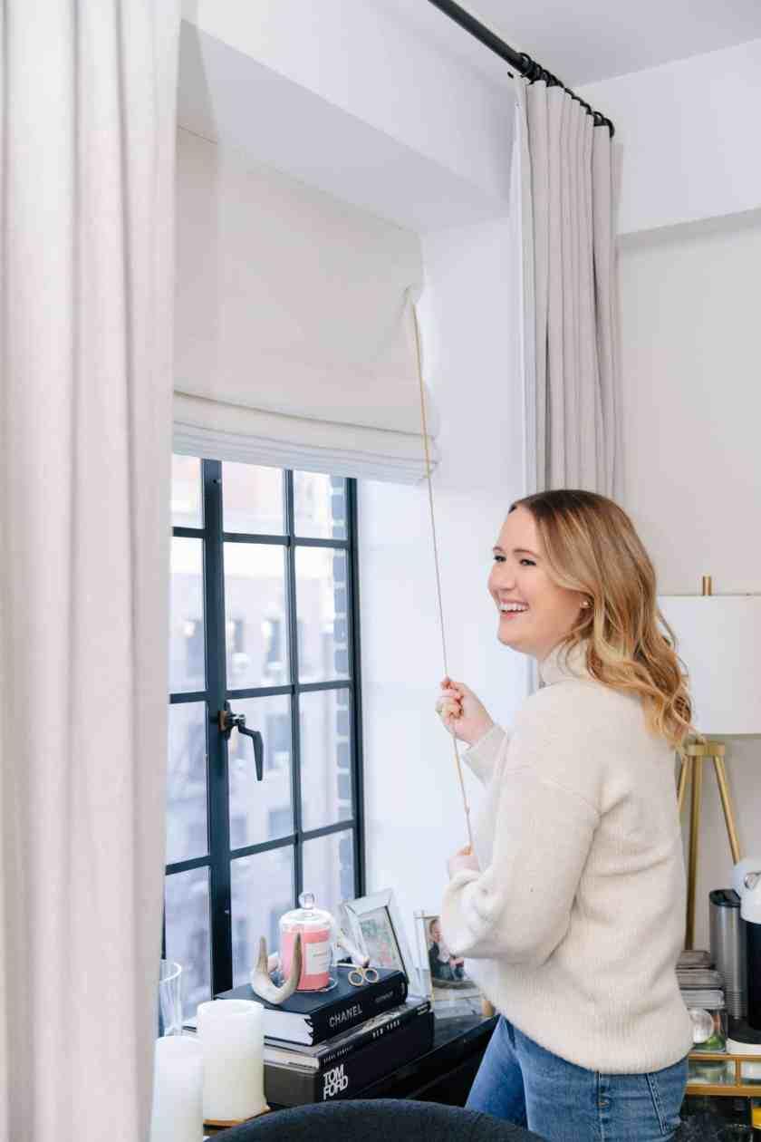 Everhem Window Treatments