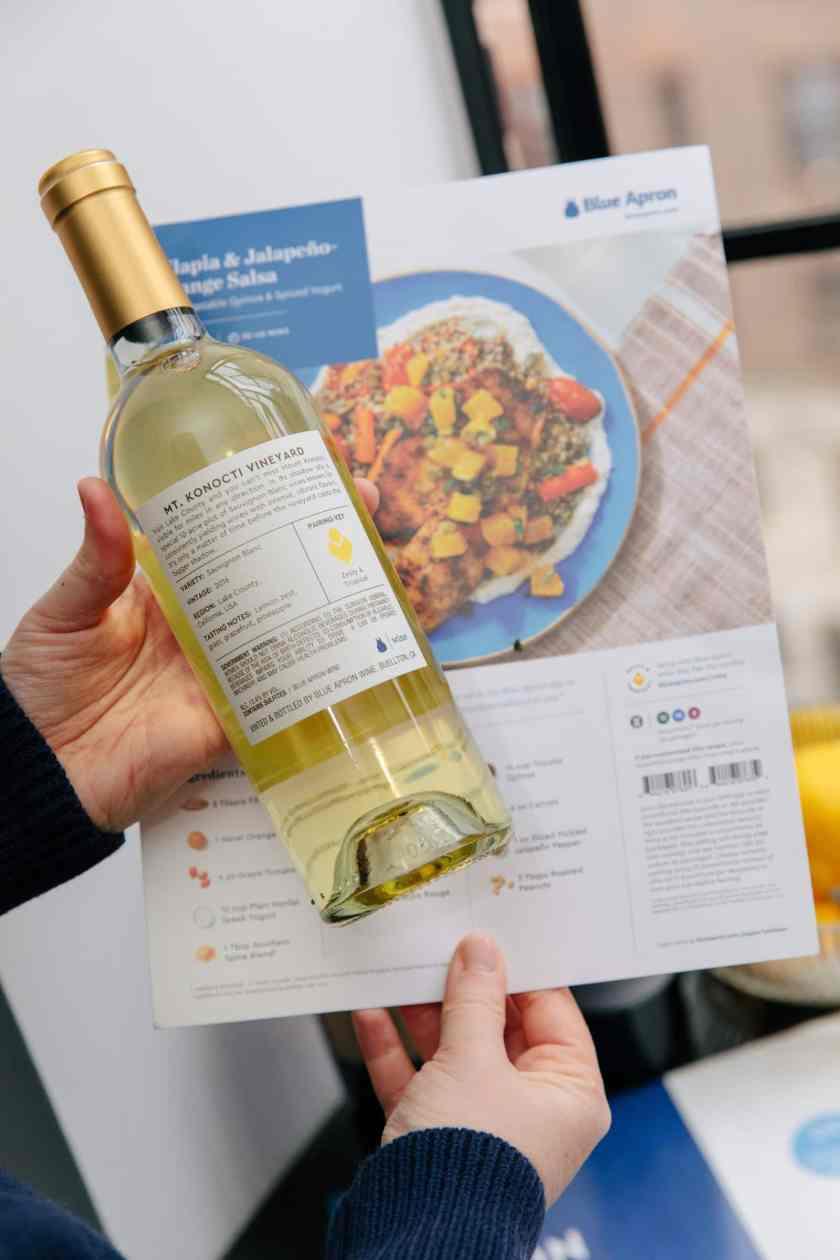 Easy wine pairings with dinner