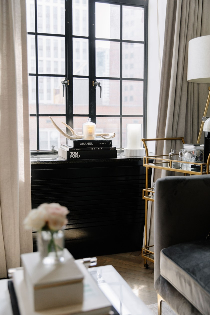 wit & whimsy Apartment Tour