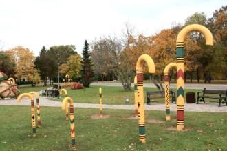 Walking Stick Park