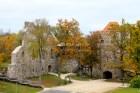Sigulda Castle Ruins