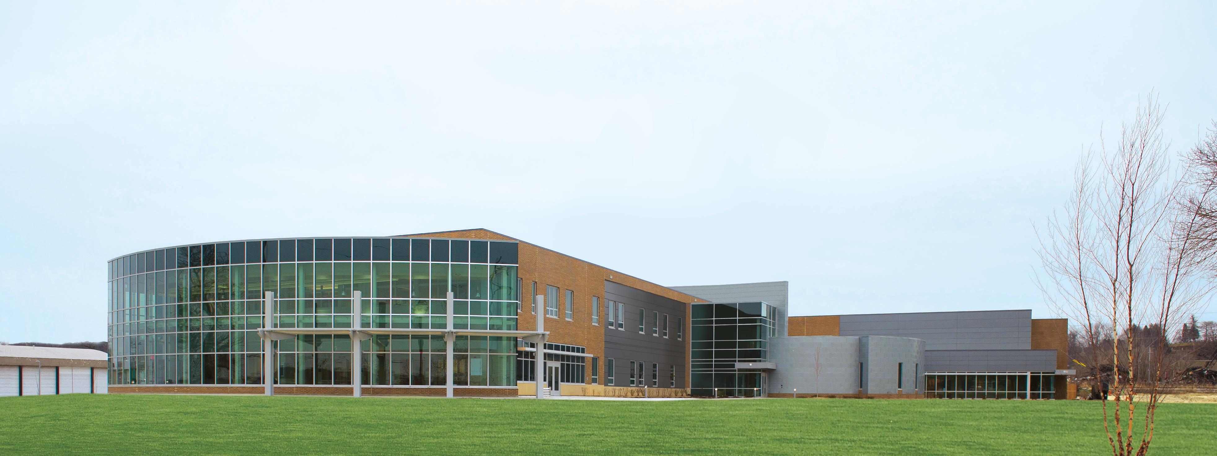 WIU Riverfront Campus