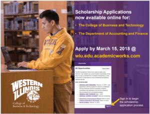CBT Scholarship