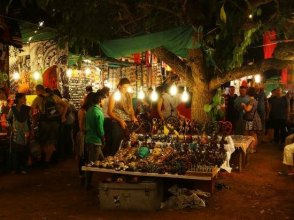the-saturday-night-market