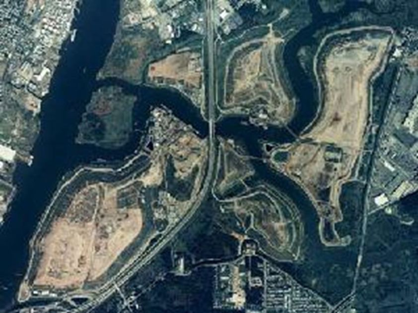 freshkills landfill in new york city
