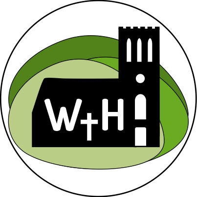 Wivey and The Hills Site Icon