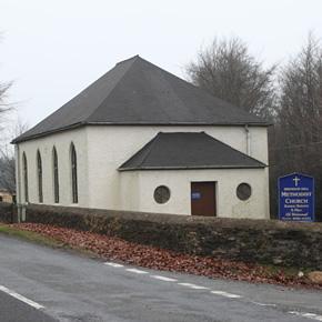 Brendon Hill Methodist Church
