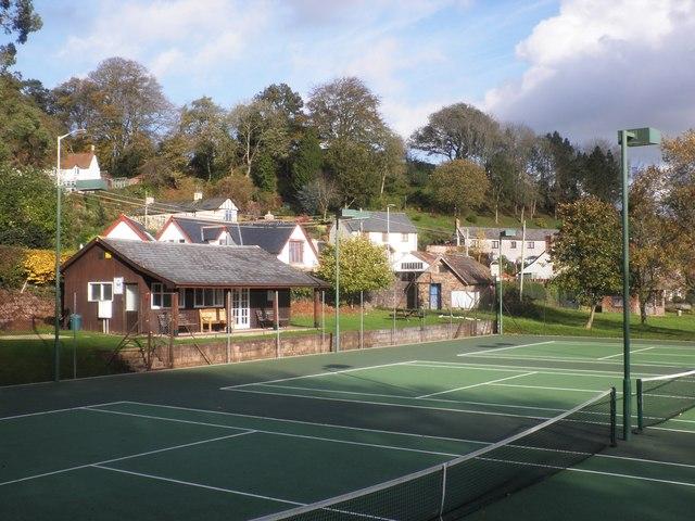 The Tennis Club