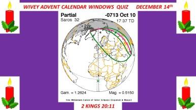 14th December