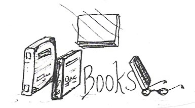 Wednesday Night Book Club