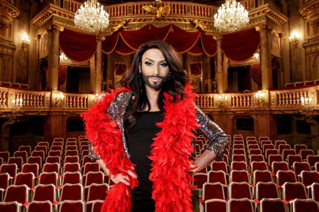 Austria Eurovision 2014