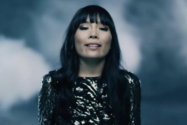 Sound of Silence lyrics — Dami Im (Australia Eurovision 2016 ...