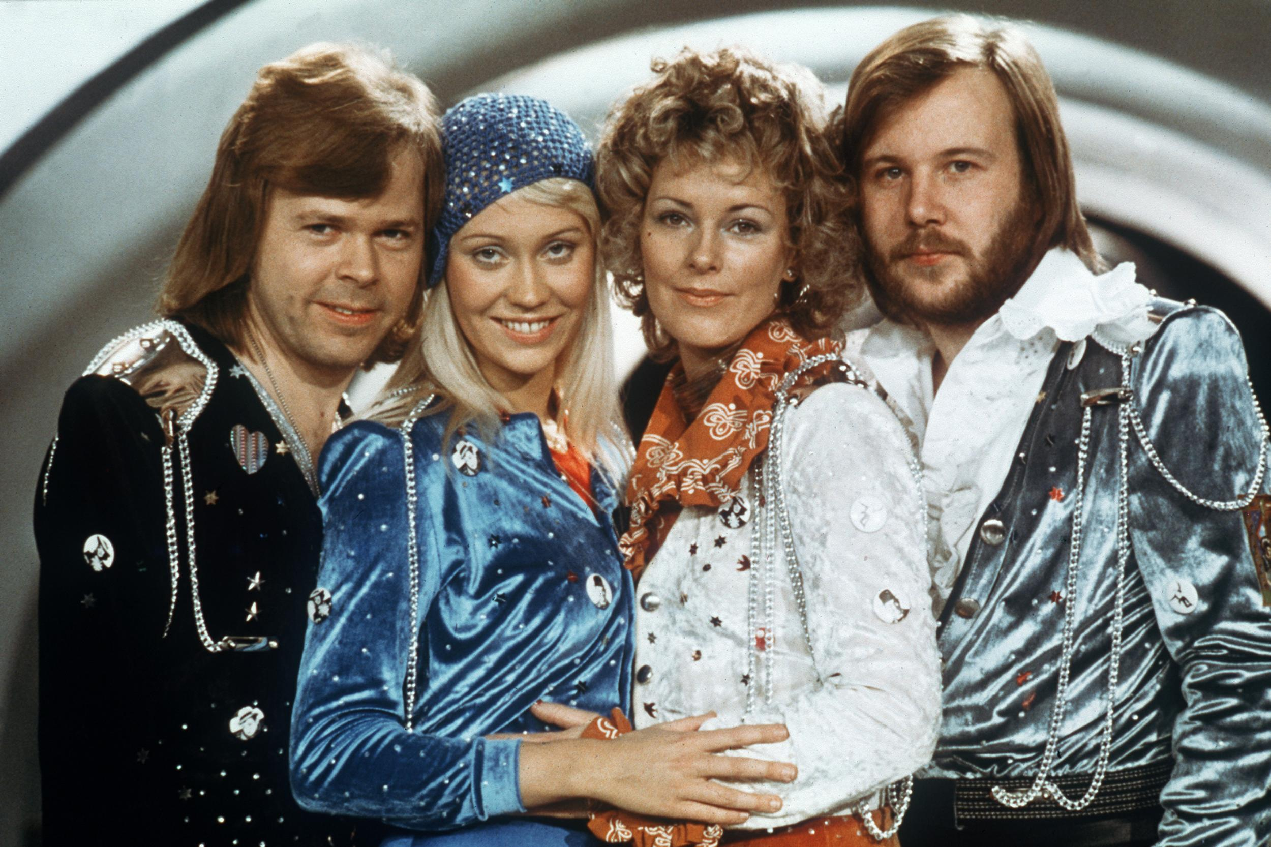Image result for abba pictures
