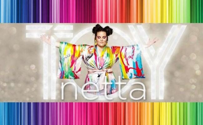 Toy Lyrics Netta Israel Eurovision 2018 Wiwibloggs
