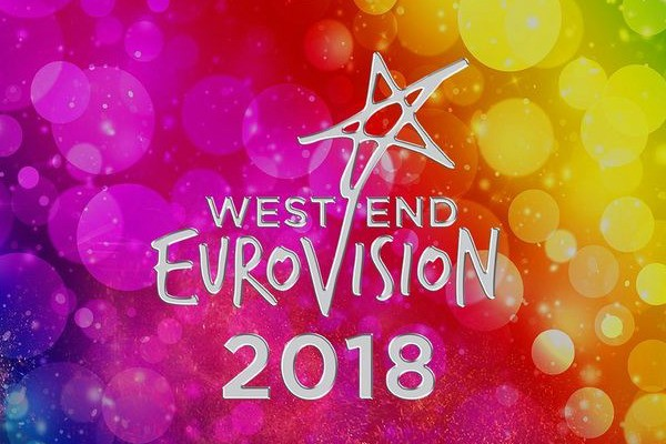 Image result for west end eurovision 2018