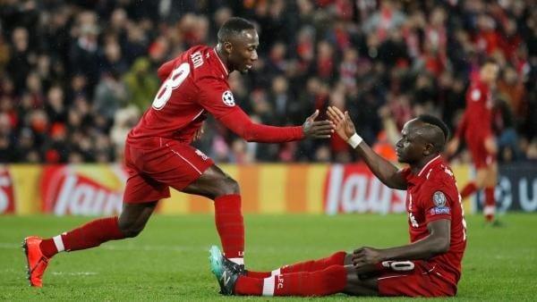 2019-02-19t203830z_2033397992_rc17d4c79890_rtrmadp_3_soccer-champions-liv-bay_0-1 LDC - Liverpool : Sadio Mané, un gâchis qui pourrait coûter cher Gaindés