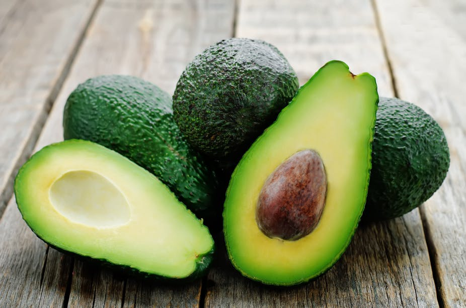 Superfood Series: A is for Avocado