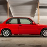 1990 Bmw 325i Sport E30 Wizard Sports Classics Car Sales Cheshire Uk