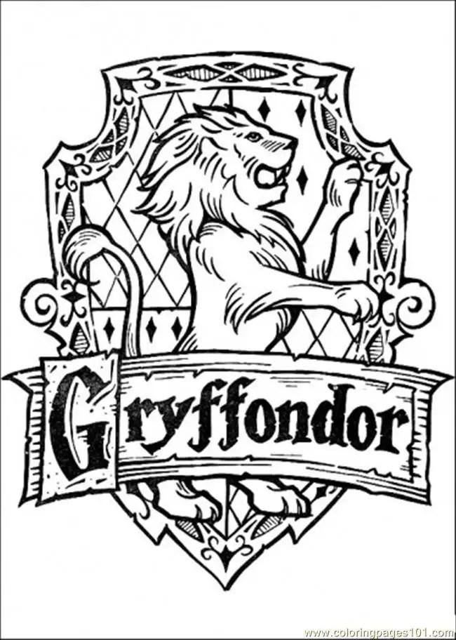 Hogwarts Castle Coloring Pages : hogwarts, castle, coloring, pages, Harry, Potter, Printables, Coloring, Sheets