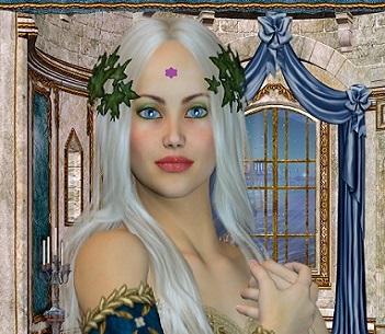 DARKWIND, Book 1, Guardians of Aeld, YA Fantasy Series, Adrienne deWolfe