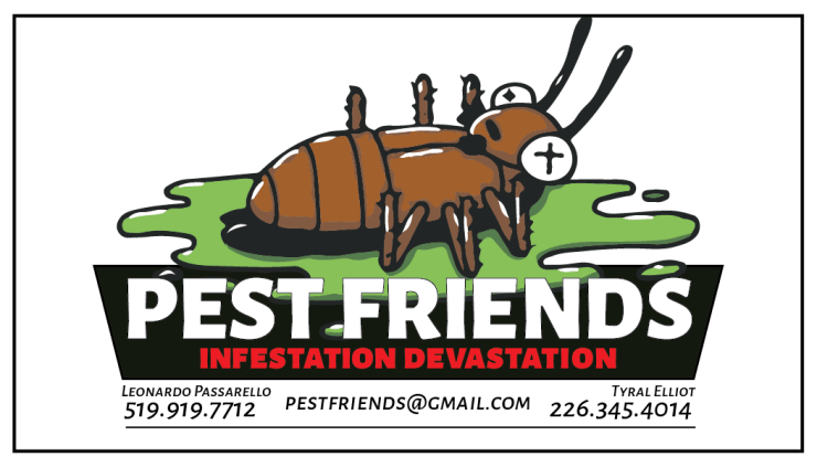 Pest Friends