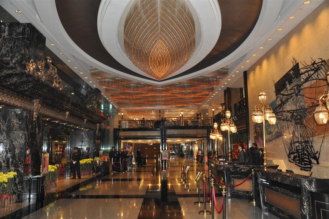 Pharaohs Palace  Casinos  Wizard of Macau