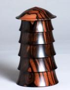 Ray Key Pagoda Box