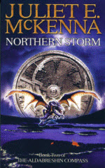 Northern Storm cover