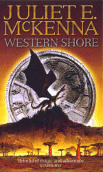Western Shore cover