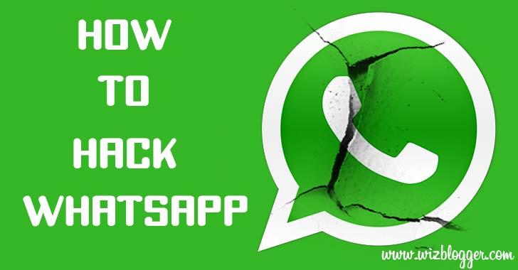 whatsapp per wlan hacken