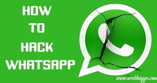 whatsapp hack