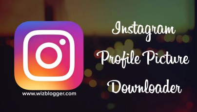 How To Save and Download Instagram Stories - Wizblogger