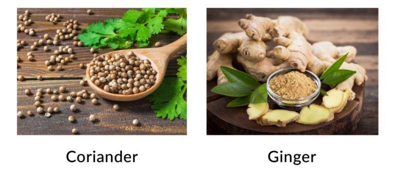 Medicine for corona