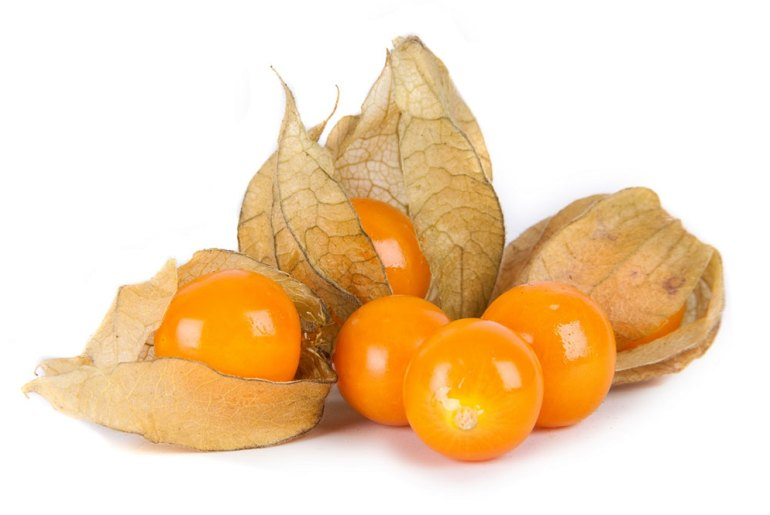 golden berries health benefits