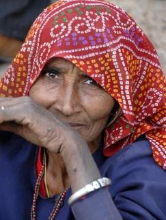 Wymowne spojrzenie - melancholijne raczej (INDIE)