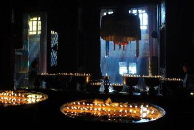 Klasztor Samje - Tybet (27)