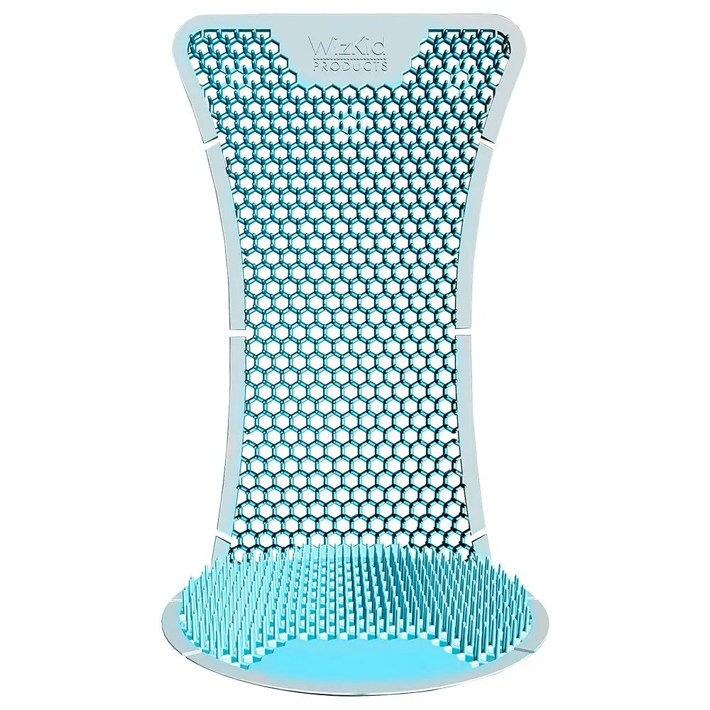 Clean Splash Hog Vertical Urinal Screen From WizKid Products