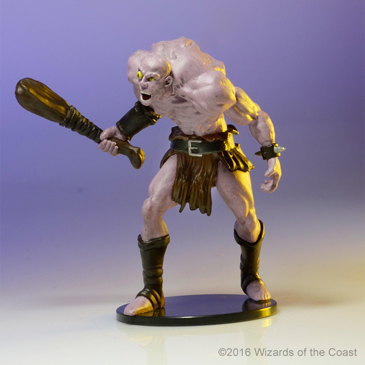 DD Icons of the Realms Storm Kings Thunder  Wizkids