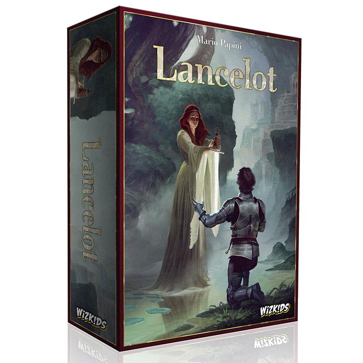 Image result for Lancelot board game