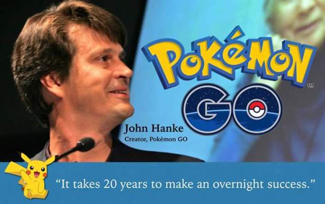 What's Niantic and Google got to do with Pokemon Go