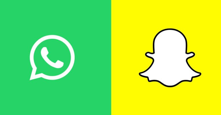 WhatsApp Shamelessly Copied Snapchat-Like Features