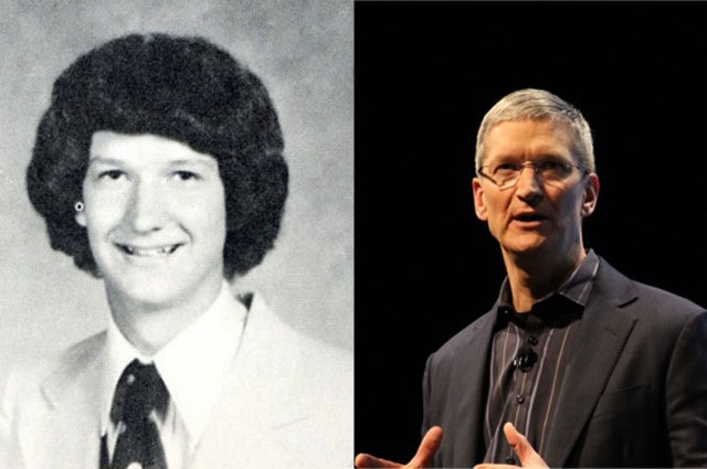 tim-cook-ceo-of-apple-old-high-school-picture